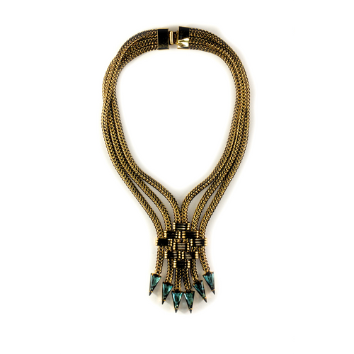 Feng Necklace