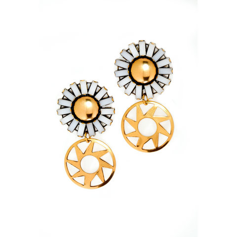 Vinea Earrings