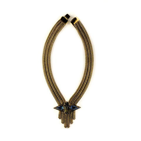 Liwei Necklace