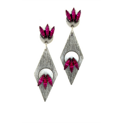 Deshi Earrings