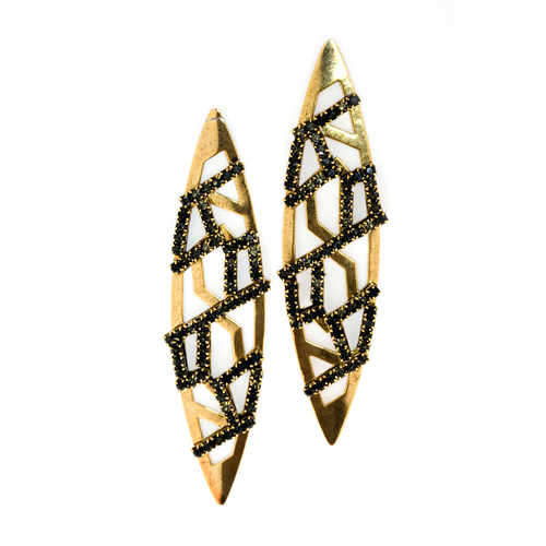 Fuhua Earrings