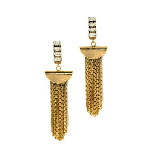 Hulin Earrings