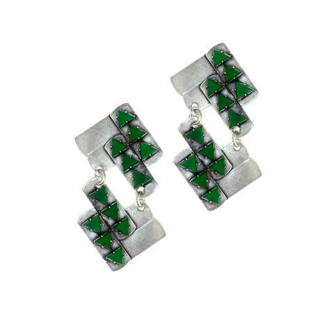Jie Earrings