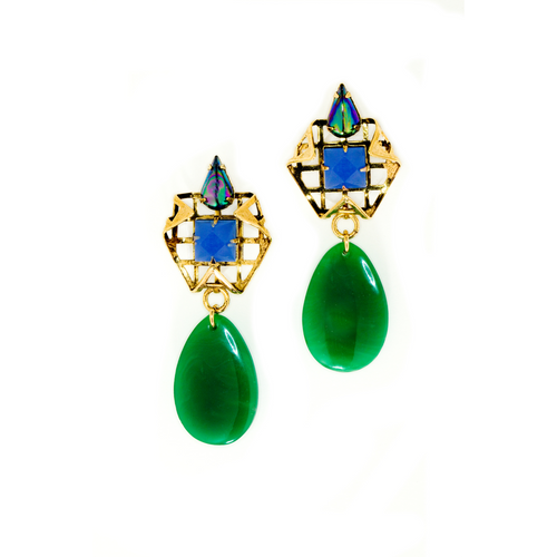 Shunyuan Earrings