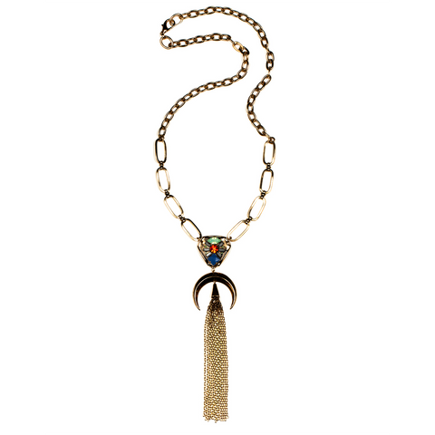 Ying Necklace