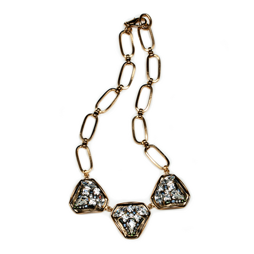 Annandale Necklace Gold