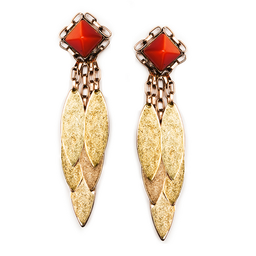 Bowen Earrings