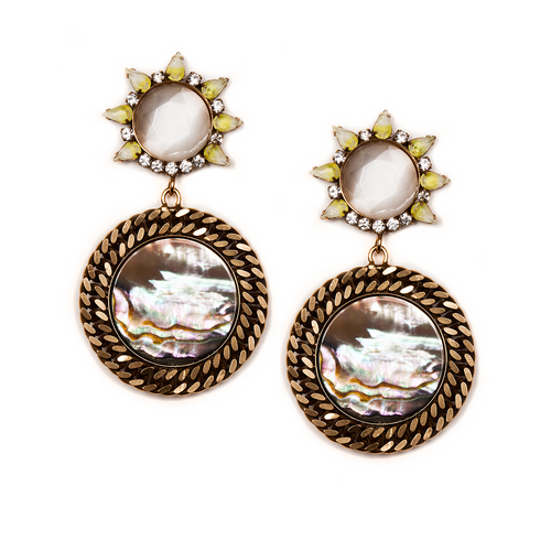 Doris Earrings