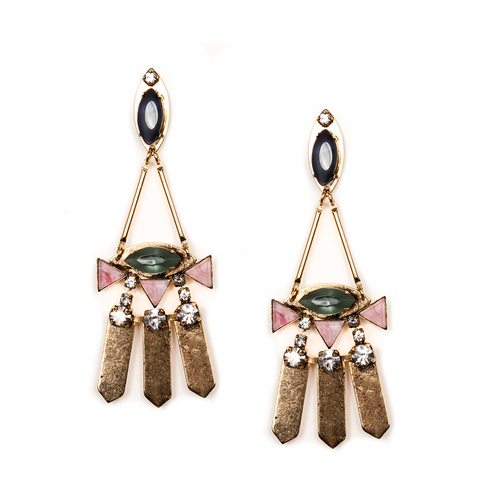 Eustis Earrings