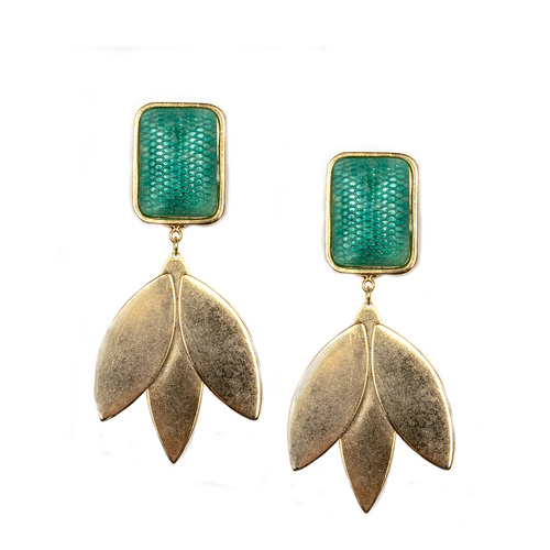 Freeborn Earrings