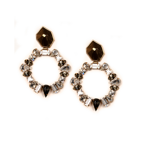 Huntington Earrings