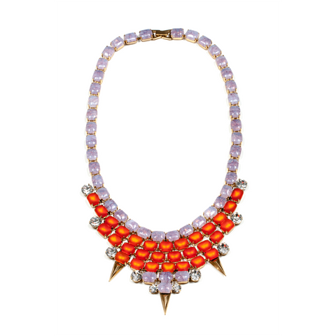 Cottrell Necklace