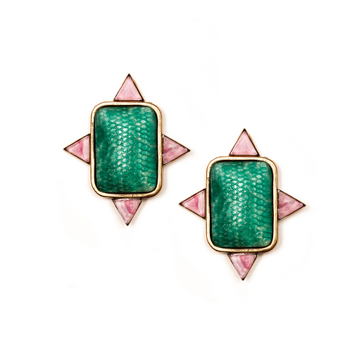 Xavier Earrings