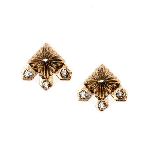 Loyola Earrings