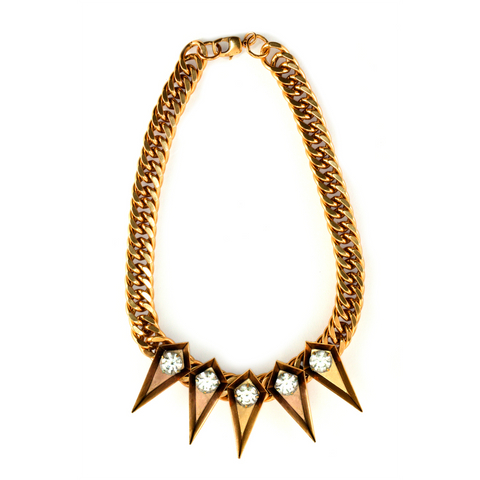 Rou Necklace