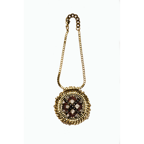 Novale Necklace