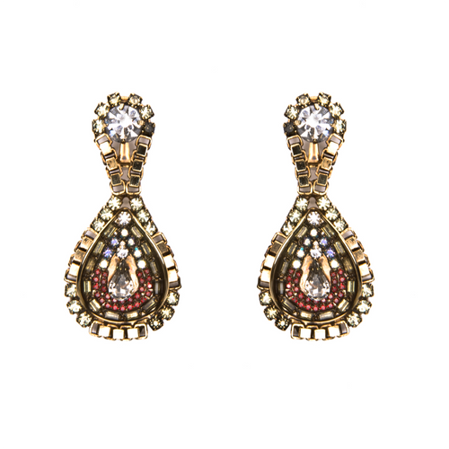 Rhone Earrings