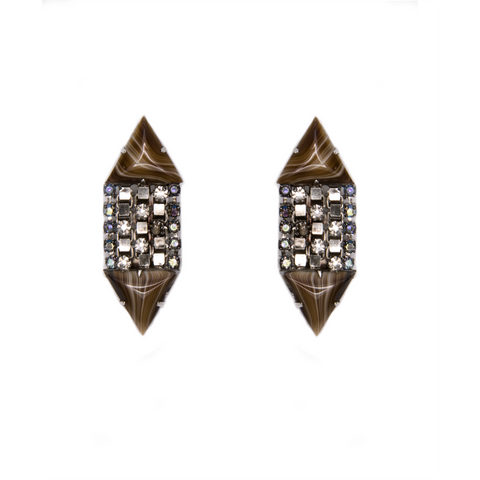 Citadel Earrings