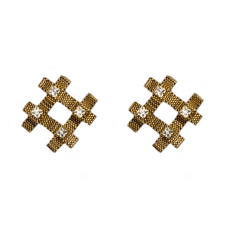 Danica Earrings
