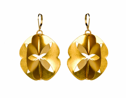 Bismark Earrings