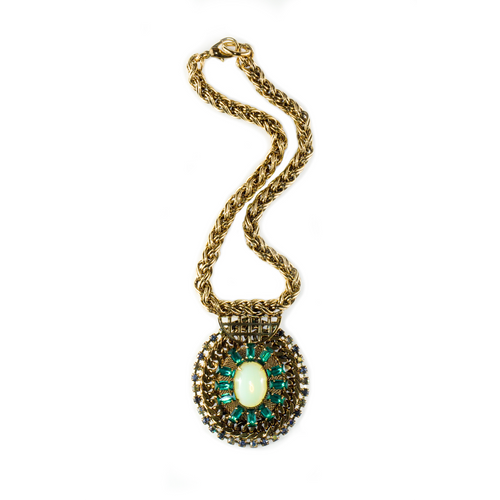 Indus Necklace
