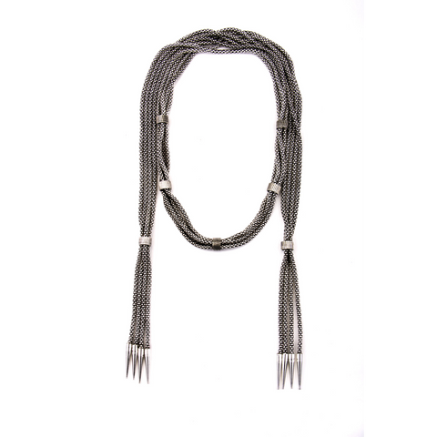 Riccio Necklace