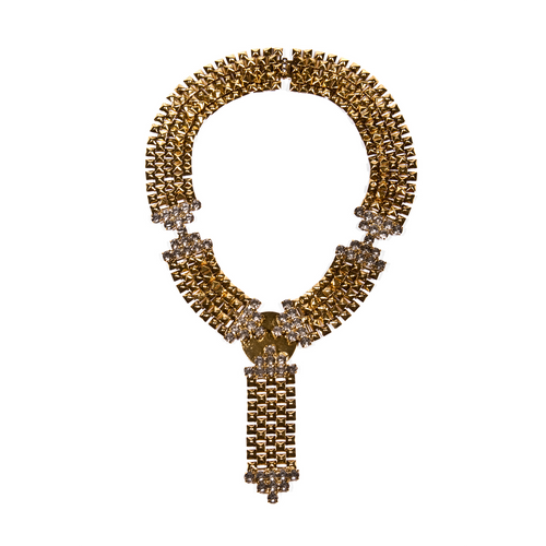 Jinzita Necklace