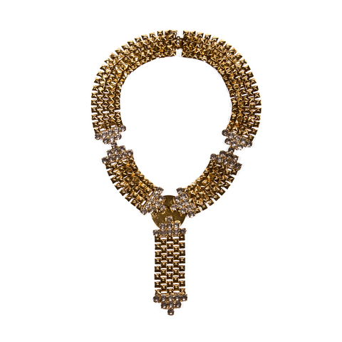 Bohai Necklace