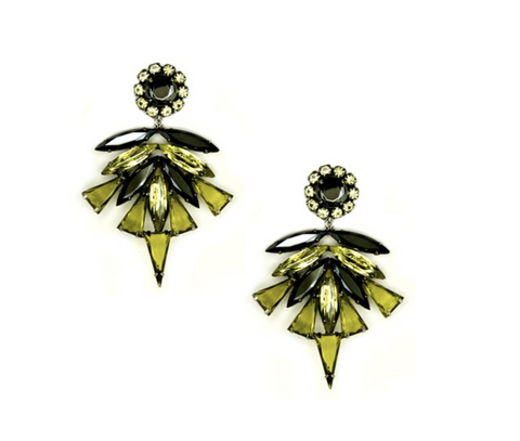 Fargo Earrings