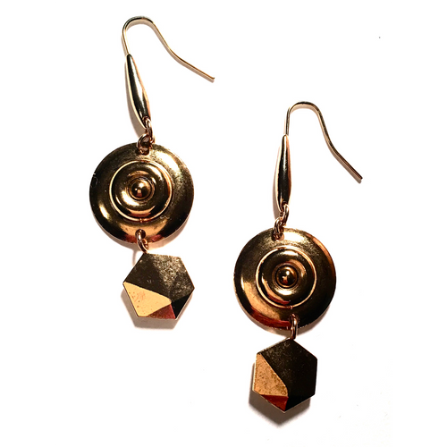 Medova Earrings