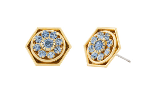 Weimin Earrings