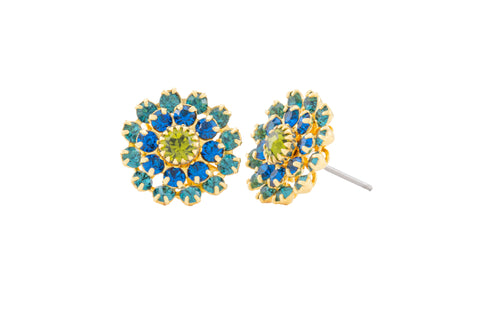 Cabato Earrings