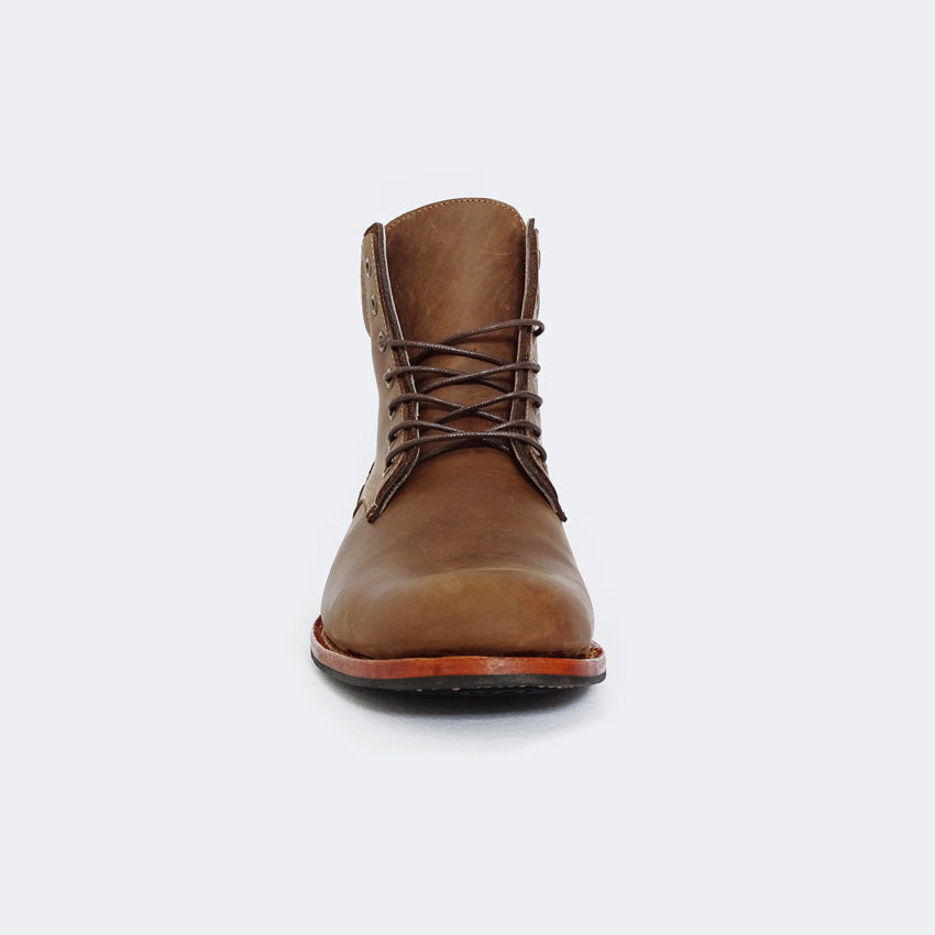 1252 -Combat Boot Trooper