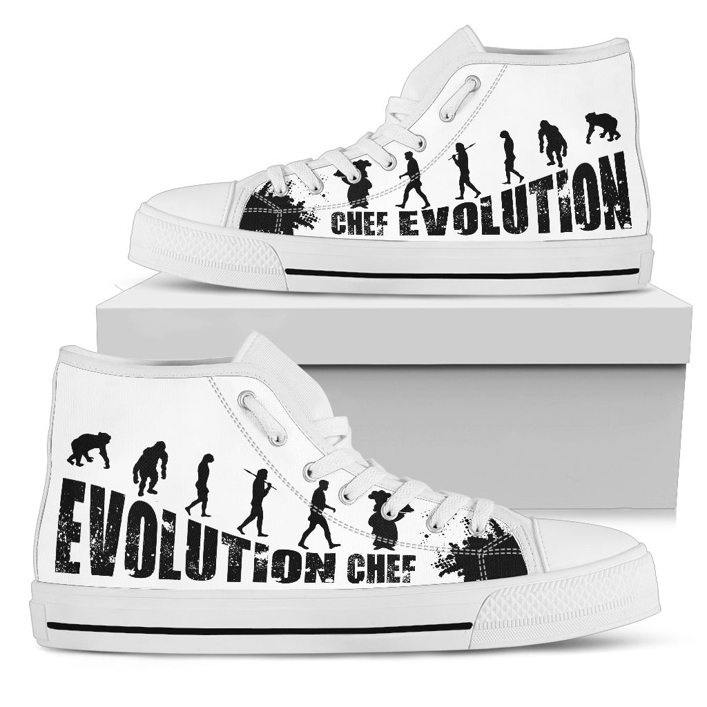 CHEF-EVOLUTION high top