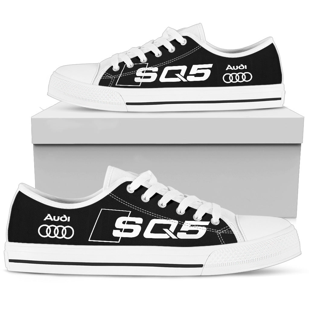 AD SQ5 BW-low top