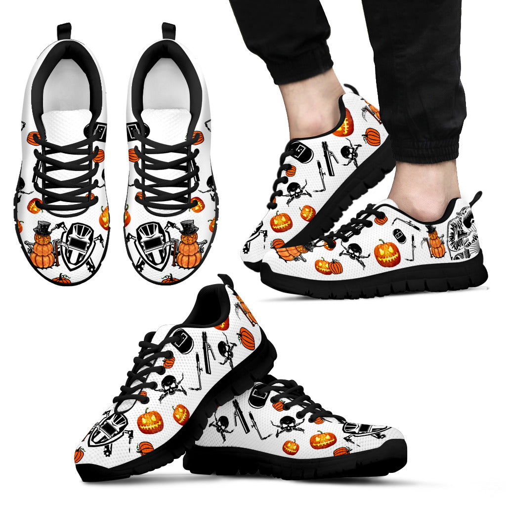 SHOES WELDER PUMPKIN sneaker