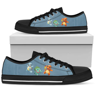 POKEMON GO POKEMON TEAM low top