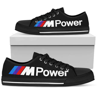 BW-M Low Top