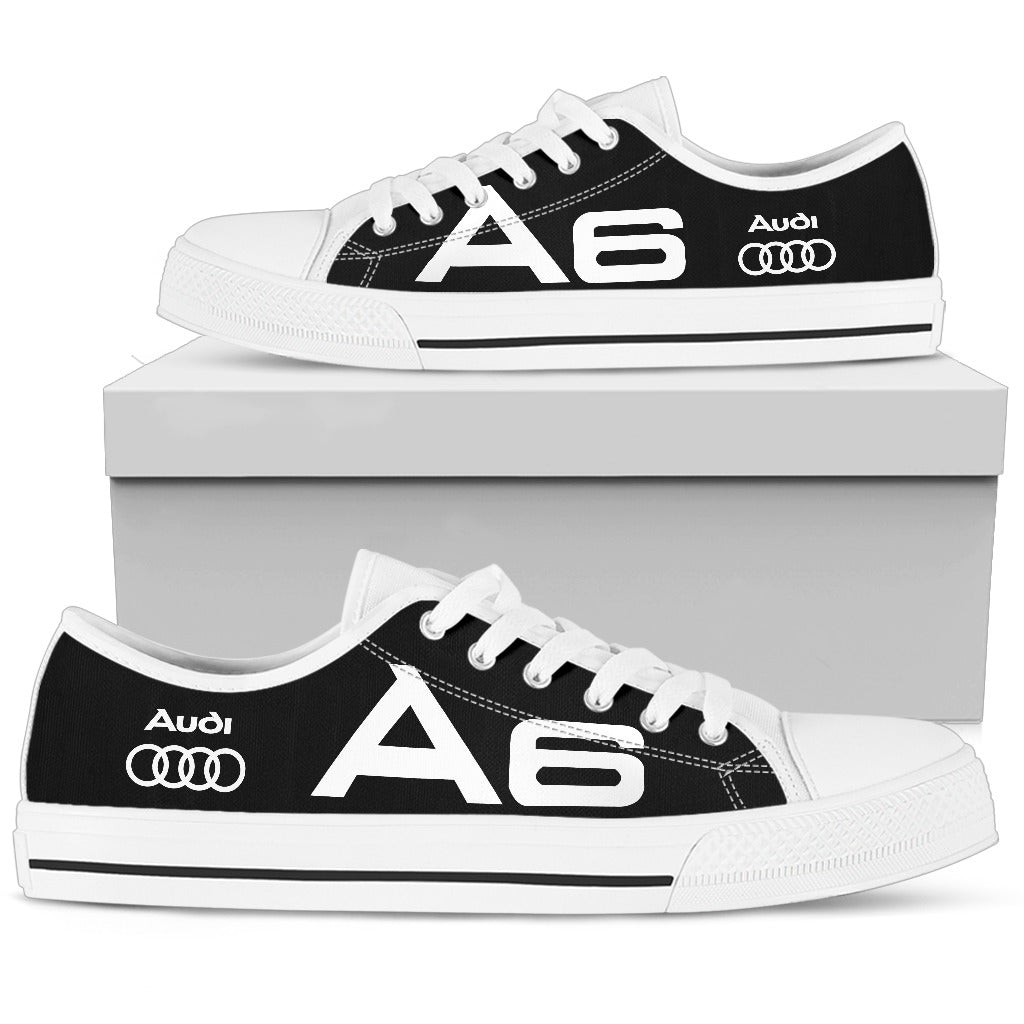 AD A6 BW-Low top