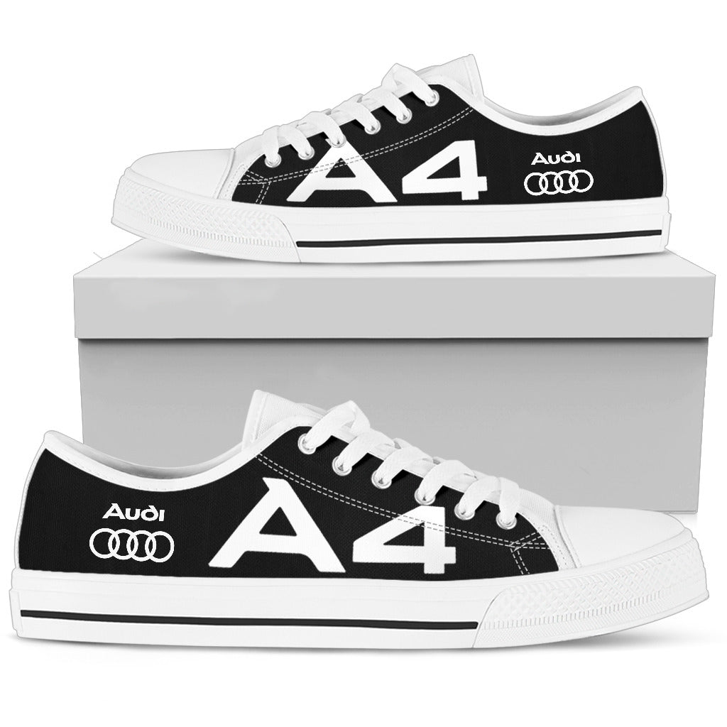 AD A4 BW-Low top