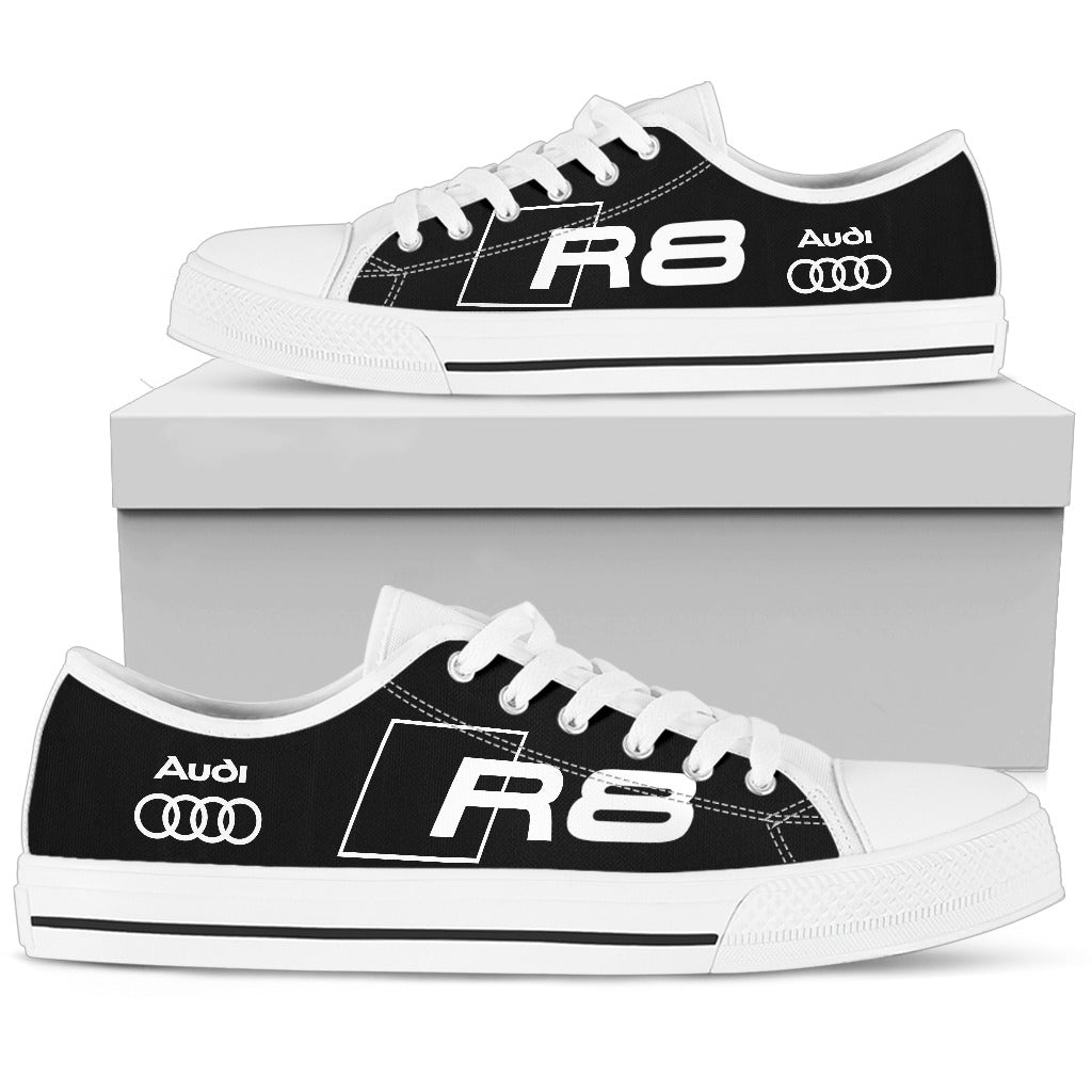 AD R8 BW-Low top