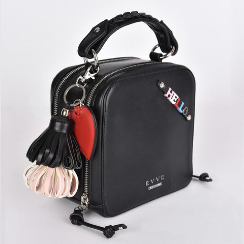 DEGAS Crossbody evve handbag best seller