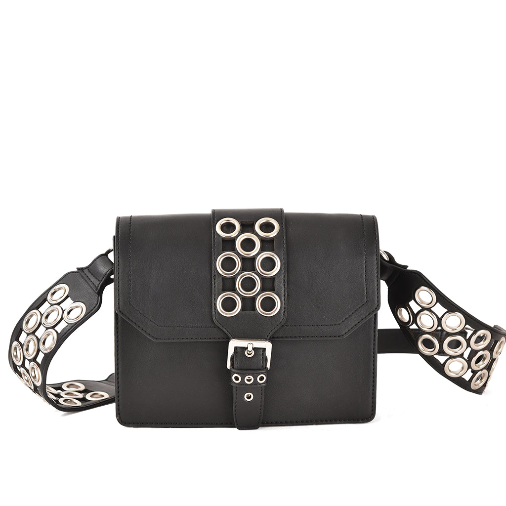 BONN crossbody Black