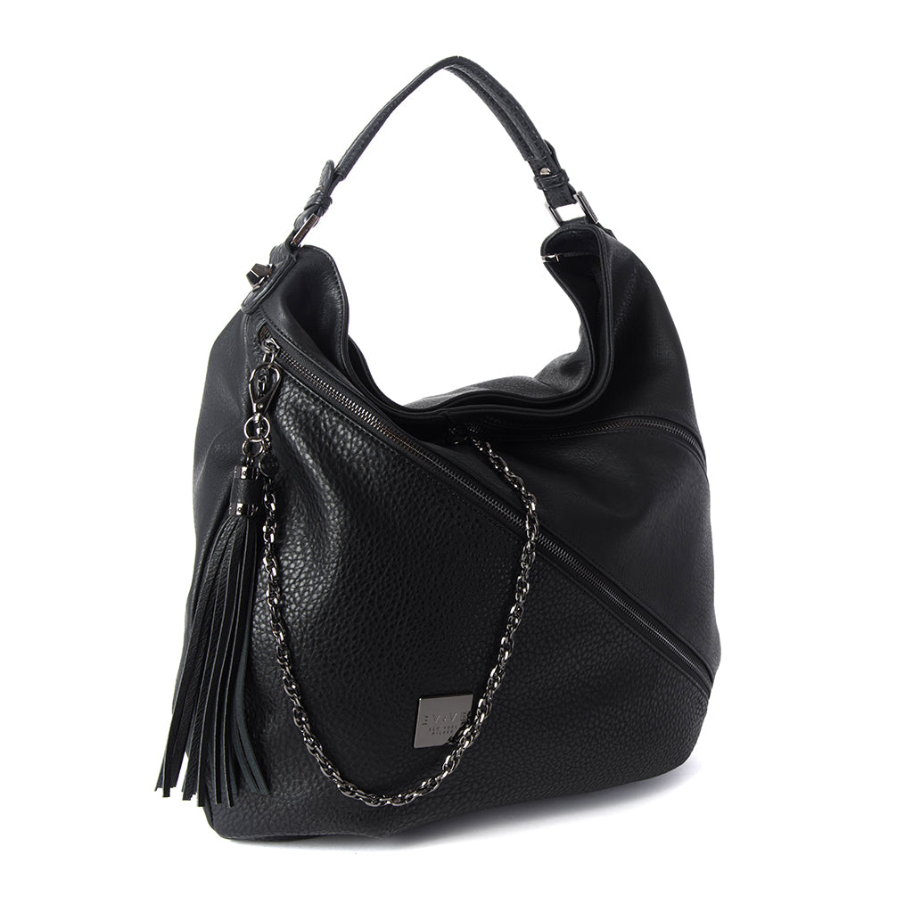 BERLIN Hobo Shoulder Bag