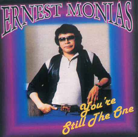 You're Still The One - Ernest Monias<BR>SSCD 4039