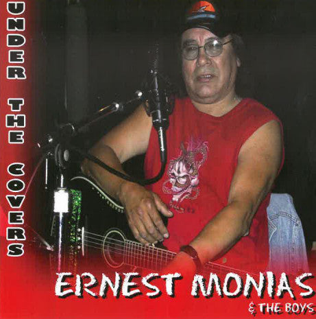 Under The Covers - Ernest Monias<BR>SSCD 4454
