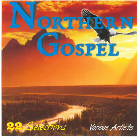 Northern Gospel - Various Artists<br>CRCD 6055