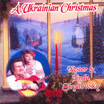A Ukrainian Christmas - The Ukrainian Canadians<BR>BRCD 2030