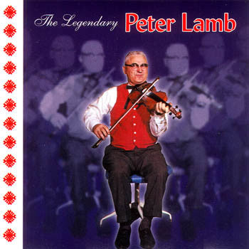 The Legendary Peter Lamb<br>BRCD 2065