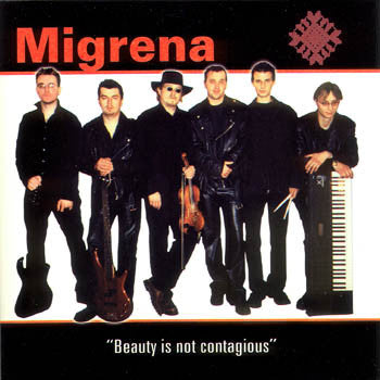 Beauty Is Not Contagious - Migrena